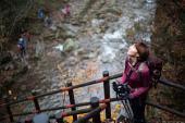 사진에세이 대둔산: 대둔산 등산 다큐멘터리