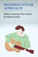 Modern Guitar Approach