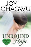 Unbound Hope   A Christian Suspense   Book 2 PDF
