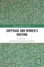 Suffrage and Women's Writing