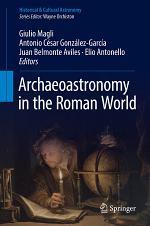 Archaeoastronomy in the Roman World
