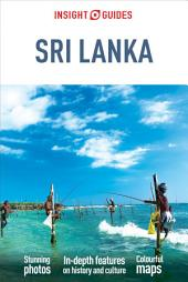 Insight Guides Sri Lanka: Edition 8