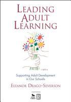 Leading Adult Learning PDF
