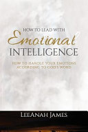 How to Lead with Emotional Intelligence PDF