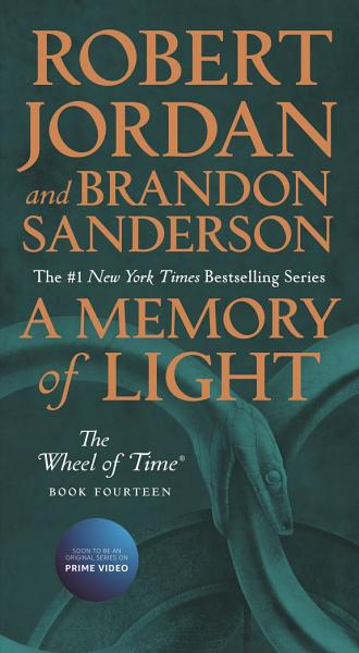 Download A Memory of Light Book