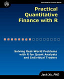 PRAC QUANTITATIVE FINANCE W R PDF