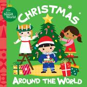 Disney It's A Small World: Christmas Around the World