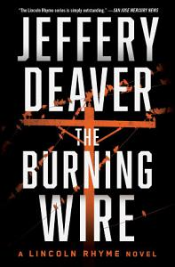 The Burning Wire Book