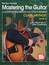 Mastering the Guitar Class Method Level 2 PDF