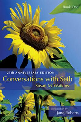 Conversations With Seth  Book One PDF