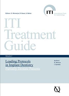 Loading Protocols in Implant Dentistry PDF