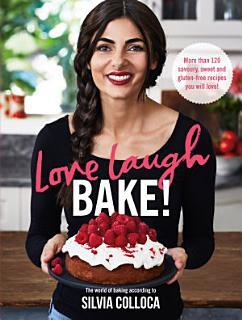 Love  Laugh  Bake  Book