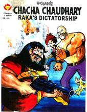 Chacha Chaudhary Raaka Dictatorship English