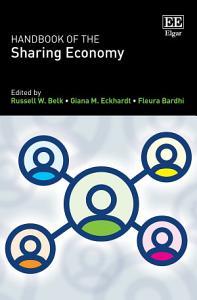 Handbook of the Sharing Economy Book