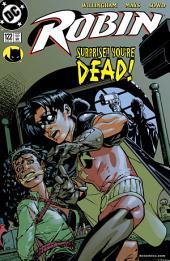 Robin (1993-) #122