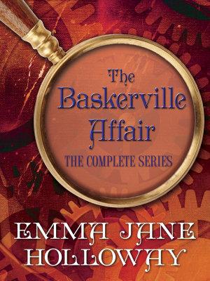 The Baskerville Affair Complete Series 3 Book Bundle