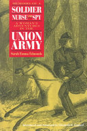 Memoirs of a Soldier  Nurse  and Spy PDF