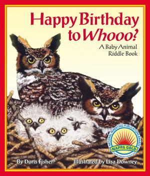 Happy Birthday to Whooo
