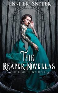 The Reaper Novellas Book
