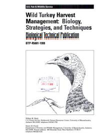 Wild Turkey Harvest Management PDF