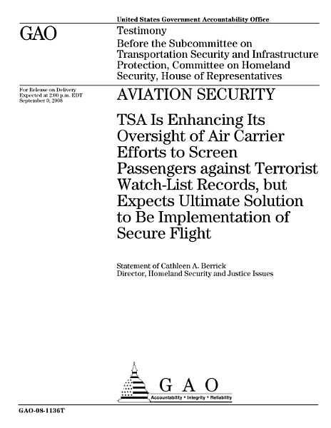 Download Secure Border Initiative  DHS Needs to Address Significant Risks in Delivering Key Technology Investment Book