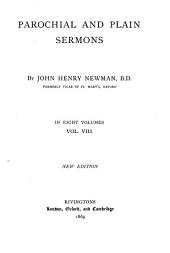 Parochial and Plain Sermons: Volume 6