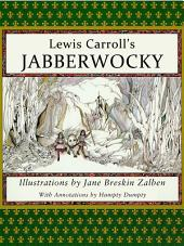 Lewis Carroll's Jabberwocky