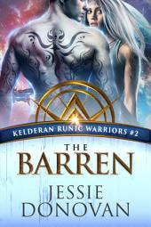 The Barren (Kelderan Runic Warriors #2)
