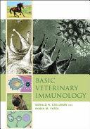 Basic Veterinary Immunology PDF