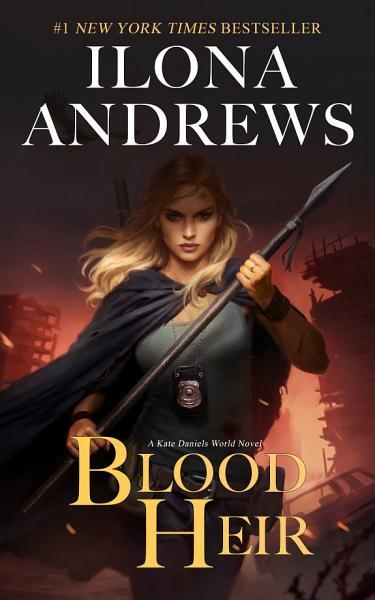 Download Blood Heir Book