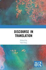Discourse in Translation PDF