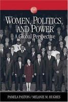 Women  Politics  and Power PDF