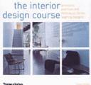 The Interior Design Course PDF