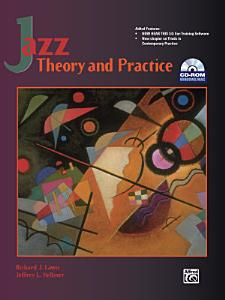Jazz Theory and Practice Book