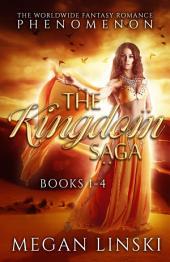 The Kingdom Saga Collection:: Books 1-4