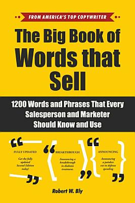 The Big Book of Words That Sell PDF