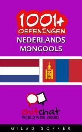 1001+ Oefeningen Nederlands - Mongools