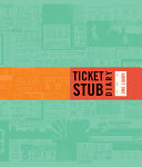 Ticket Stub Diary