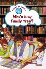 Who's in My Family Tree?