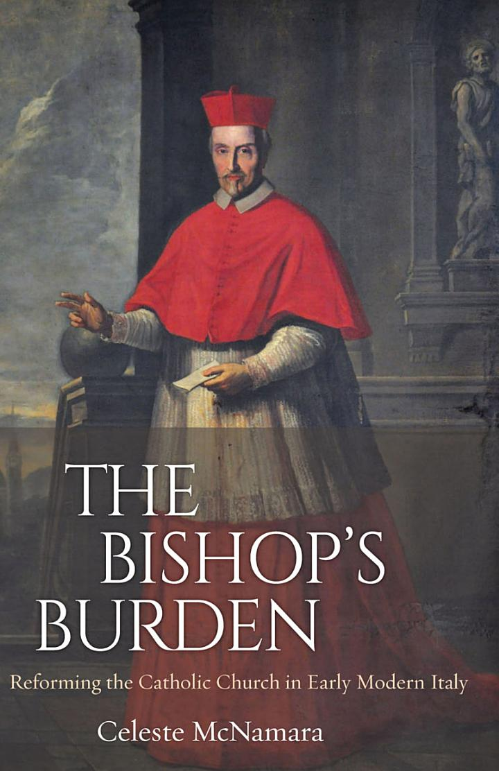 The Bishop's Burden