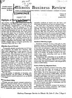Illinois Business Review PDF
