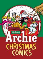 The Best of Archie  Christmas Comics PDF