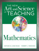 The New Art and Science of Teaching Mathematics