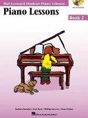 Piano Lessons International
