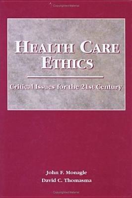 Health Care Ethics PDF