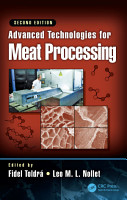 Advanced Technologies for Meat Processing PDF