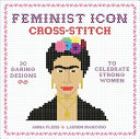 Feminist Icon Cross Stitch PDF