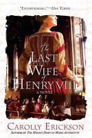 The Last Wife of Henry VIII PDF