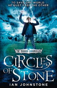 Circles of Stone  The Mirror Chronicles  Book 2  Book