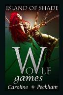 Wolf Games PDF
